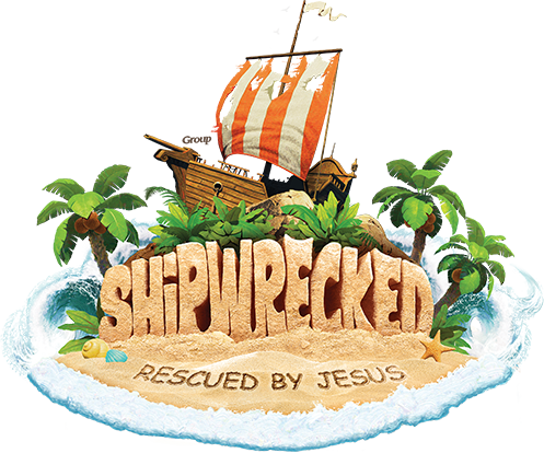 VBS 2018 ShipWrecked - Rescued by Jesus